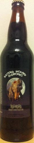 Baying Hound Sarvara Black IPA