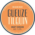 Gueuze Tilquin (Draft Version)