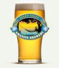 Granite Brewery Hazy Daze Wheat Beer
