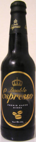 Traditional Scottish Ales Double Espresso Premio Caff� Birra
