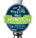 Hopping Mad Hopnotch - Bitter