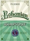 Westerham Bohemian Rhapsody - Czech Pilsner (Světl�)