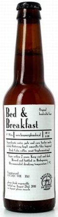 De Molen Bed & Breakfast