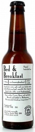 De Molen Bed & Breakfast - Spice/Herb/Vegetable
