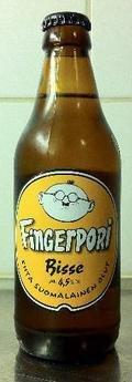 Sinebrychoff Fingerpori Bisse
