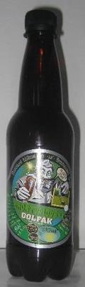 Brontvaiovsk� Pivo Golfak- �ihľavov�
