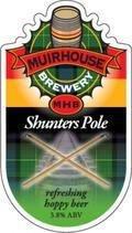 Muirhouse Shunters Pole