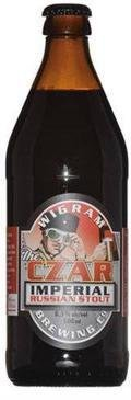 Wigram Czar Imperial Russian Stout