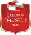 Kronenbourg Fleuron d�Alsace