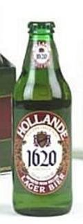 Hollande 1620 Lager Bier - Pale Lager