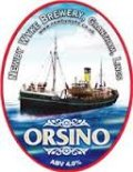 Newby Wyke Orsino