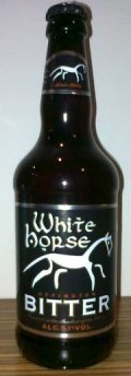 White Horse Uffington Bitter (Bottle)