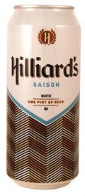 Hilliard�s Saison