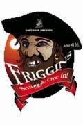 Dartmoor Friggins - Bitter
