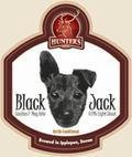 Hunter�s Black Jack - Stout