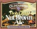 Oldenberg Holy Grail Nut Brown Ale