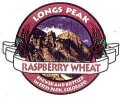 Estes Park Longs Peak Raspberry Wheat