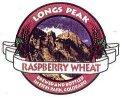 Estes Park Longs Peak Raspberry Wheat