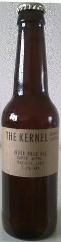 The Kernel India Pale Ale Super Alpha Pacific Jade - India Pale Ale (IPA)