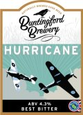 Buntingford Hurricane
