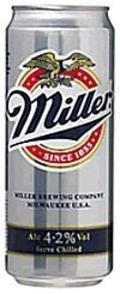 Miller Pilsner