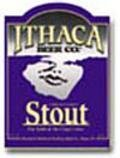 Ithaca Anniversary Stout