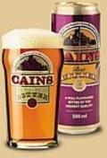 Cains Finest Bitter (Cask)