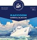 Le Naufrageur Raccoon (Imperial Black IPA)