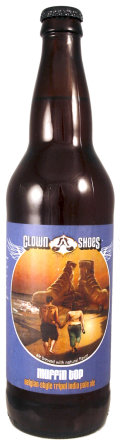 Clown Shoes Muffin Top - Belgian Strong Ale