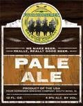 Four Horsemen Pale Ale