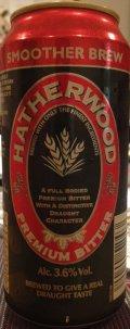Hatherwood Premium Bitter