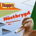 Dugges H�stbrygd - Brown Ale