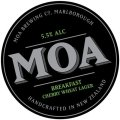 Moa Breakfast - Fruit Beer