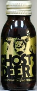 BrewDog Ghost Deer - Belgian Strong Ale