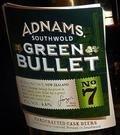 Adnams Green Bullet