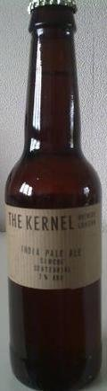 The Kernel India Pale Ale Simcoe Centennial - India Pale Ale (IPA)