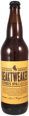 Black Raven Beak Tweaker
