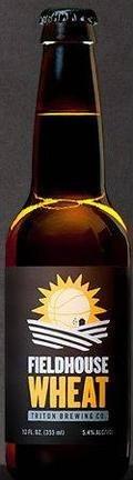 Triton Fieldhouse Wheat Ale