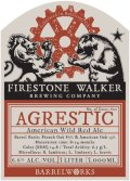 Firestone Walker Agrestic  - Sour Red/Brown