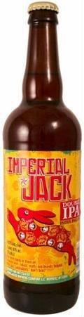 Rhinelander Imperial Jack Double IPA