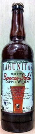 Lagunitas Our Own Bavarian-Style DoppelWeizen