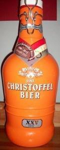 Christoffel XXV - Barley Wine