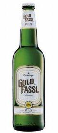 Ottakringer Gold Fassl Pils - Pilsener