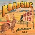 Mother Road Roadside American Ale