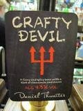 Thwaites Crafty Devil