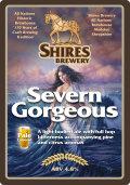 Shires Severn Gorgeous - Premium Bitter/ESB