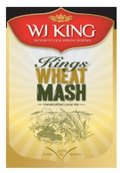 WJ King Kings Wheat Mash