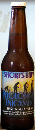 Short�s Prolonged Enjoyment - Session IPA