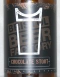 Bristol Beer Factory Chocolate Stout - Stout