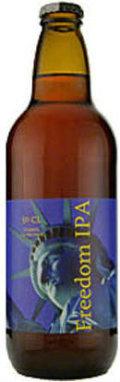 Slottsk�llans Freedom IPA - India Pale Ale (IPA)